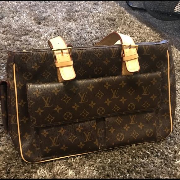 Louis Vuitton Handbags - Louis Vuitton Handbag